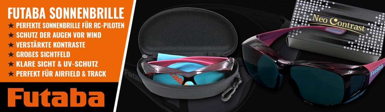 FUTABA Sonnenbrille